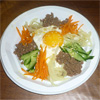 La recette du bibimbap