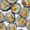 La recette des kimbap