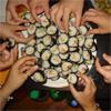 La recette des makis japonais