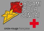 Origami pour Sendai