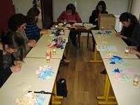 Origami pour Sendai - Atelier pliage