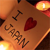 Des actions de solidarité pour le Japon