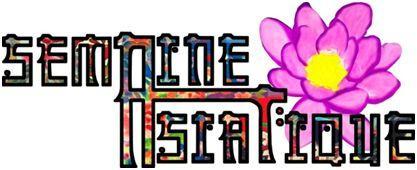 Logo Semaine Asiatique