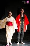 Défilé Semaine Asiatique