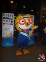 Visit Korea 2010-2012
