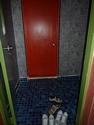 Bedroom The House Hostel Entrance