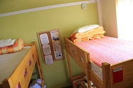 Bedroom Yeha Guesthouse Dormitory